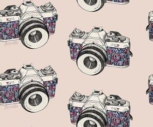 art, background, and camera image