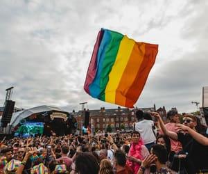birmingham pride 2021 image