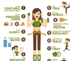 fitness, weight loss tips, and weight loss motivation image