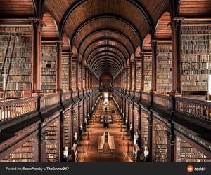 dublin and libraries image