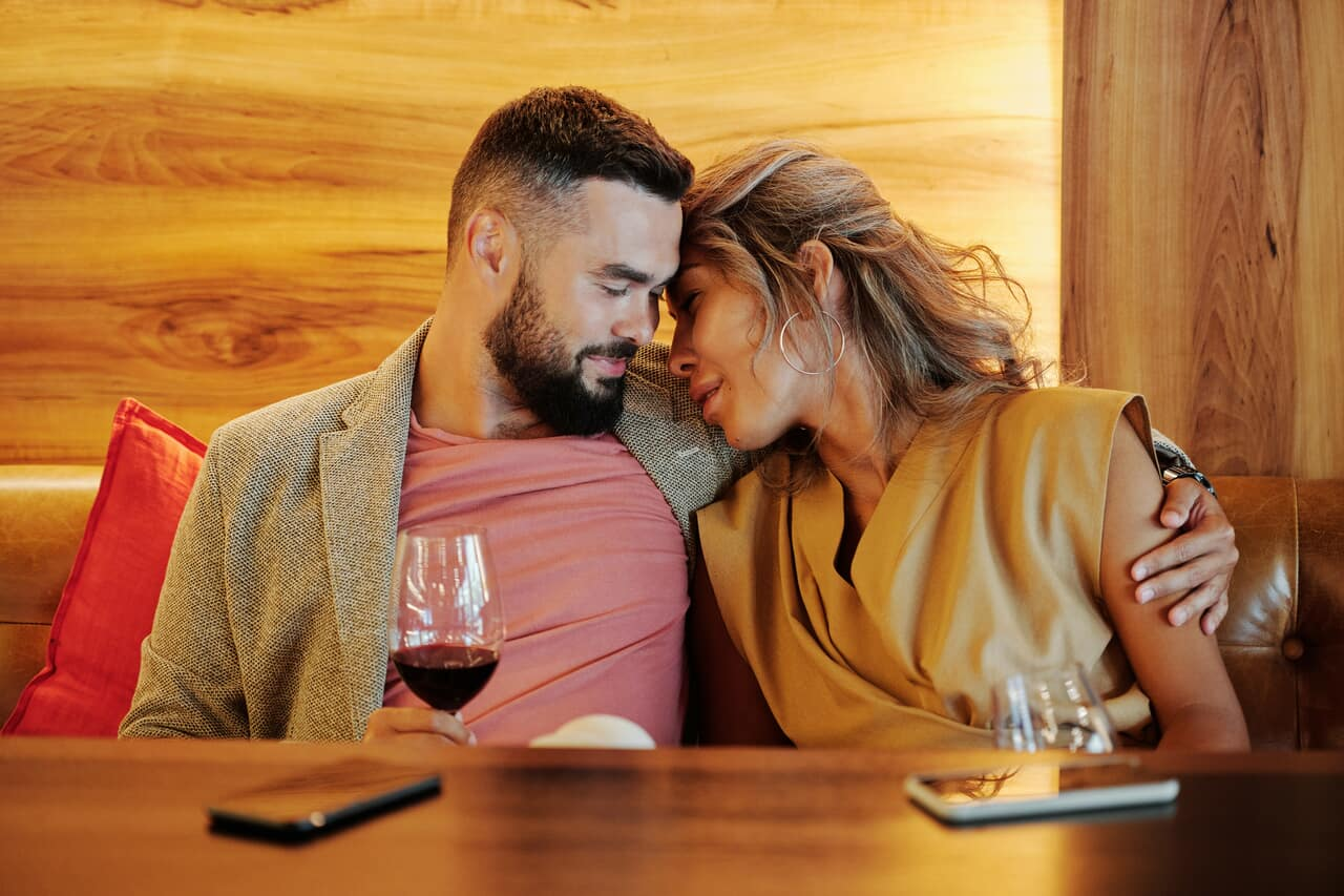 article, dating, and marriage image