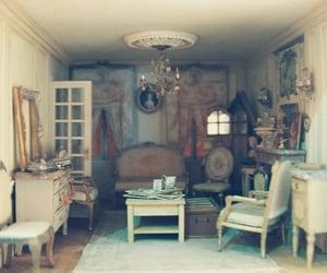 analog, analogue, and dollhouse image