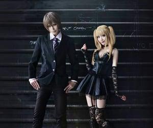 anime and cosplay image