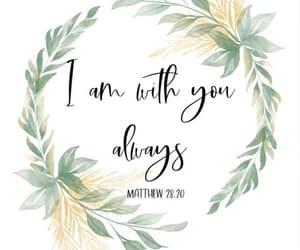 always, christian, and glory image