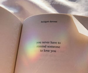 book, love, and feels image