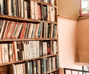 adore, fall, and books image