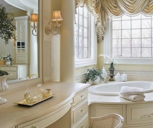architecture, bathroom, and interior design image