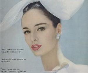 Vogue || July, 1960