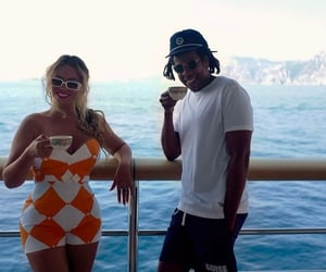 beyonce knowles, beyonce carter, and jay-z image