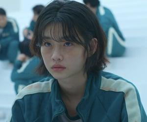girl, 067, and hoyeon jung image