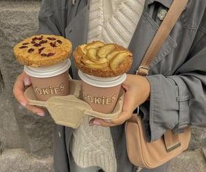 boys, coffee, and cupcake image