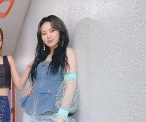 girls, korean, and hq image