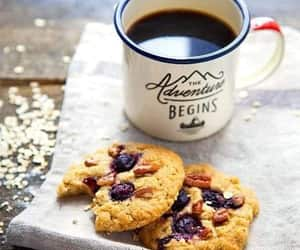 coffee, heart, and stylish image