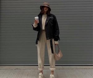 Balenciaga, blogger, and chic image