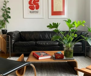 aesthetic, interior, and living image