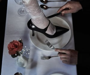 aesthetic, diner, and fashion image