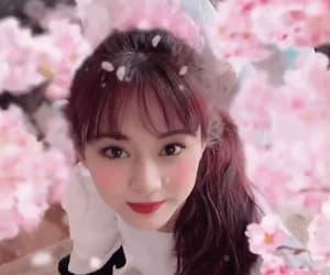 aesthetic, pink, and tzuyu image