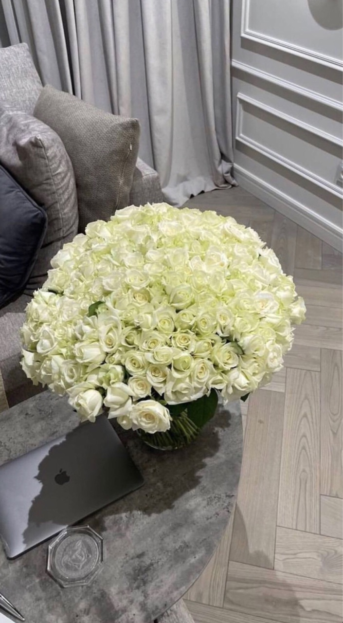 fashion, flower bouquet, and flower image