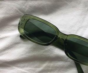 fashion, green, and shades image