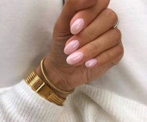 beauty, nails, and classy image