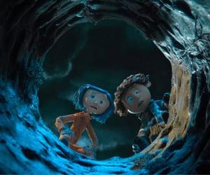 coraline and movie image