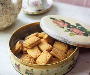 biscuits, Cookies, and vintage image