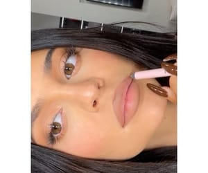 fashion, kylie jenner, and glam image