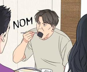 anime, manga, and webtoon image