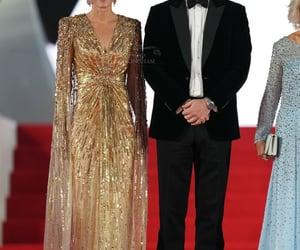 007, duke of cambridge, and premiere image
