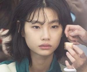 hoyeon jung image