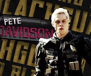blackguard and pete davidson image