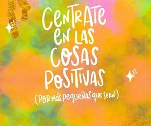feliz, vida, and optimismo image