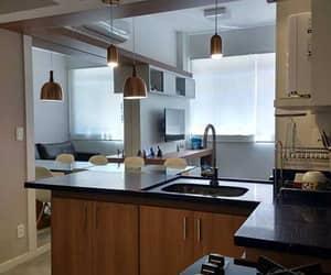 decoração de interiores, suadecoracao, and cozinha decorada image