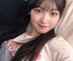 kpop, MISO, and dreamnote image