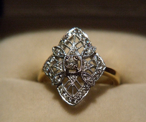 artdeco, deco, and diamonds image