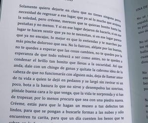 amor, soledad, and frases de libros image