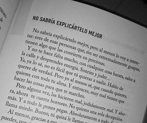 amor, frases de libros, and frases en español image