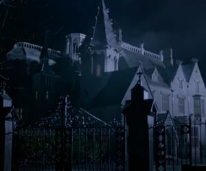 mansion, penny dreadful, and victorian era image