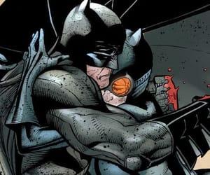 batman, comics, and selina kyle image