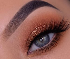 beauty, chicas, and ojos image