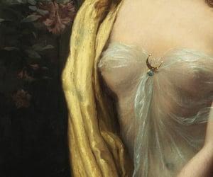 art, beautiful, and love image