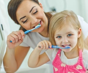 albany, emergency dental service, and dentist image
