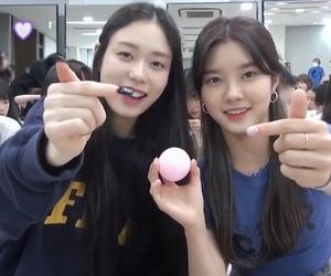 doah, dayeon, and gp999 image