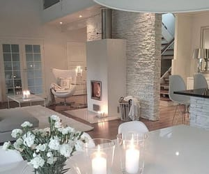 interior, cozy, and house image