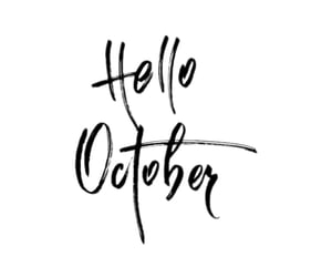 october, photography, and wallpapers image