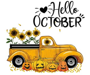 inspiration, october, and wallpapers image