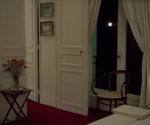 apartment, cinematography, and french cinema image