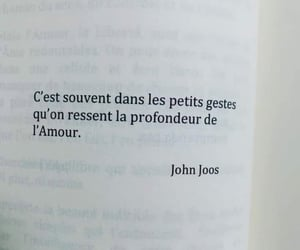 quotes, french quote, and proverbe image