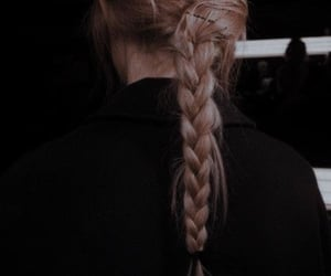 aesthetic, the 100, and clarke griffin image