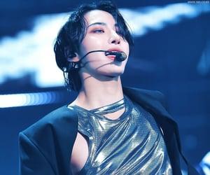deja vu, kpop, and seonghwa image